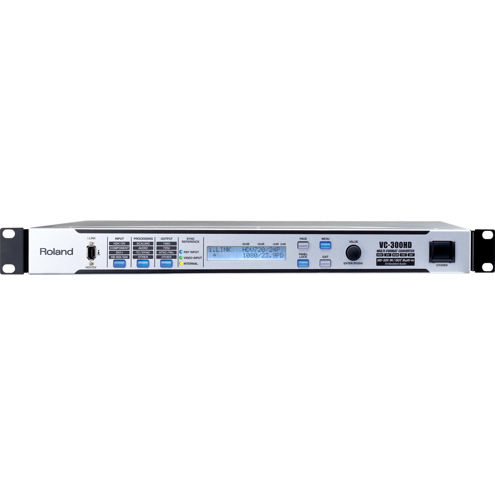 VC-300HD Ver.2